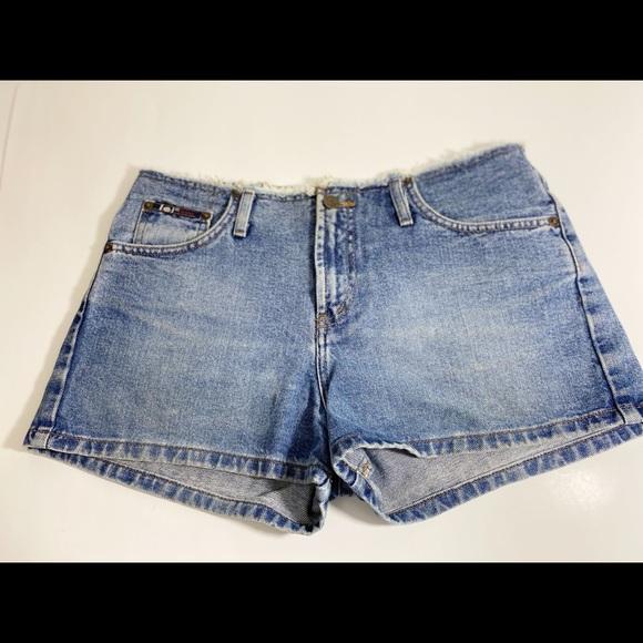 ⭐️ Vintage LEI Short Jean Shorts Size 5⭐️